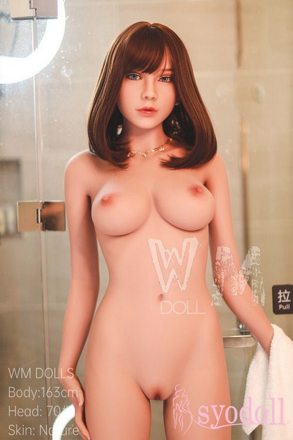 Real Doll 163cm