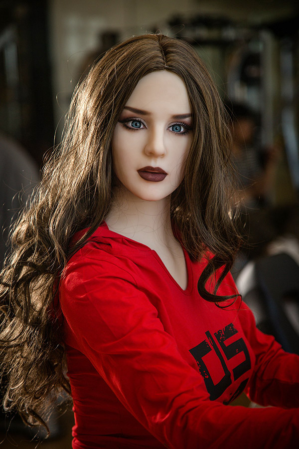 real Doll Adela