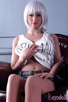 luxus sex doll Angel